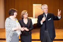 20 Charter Anniversary