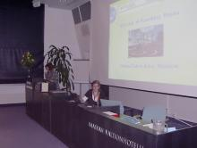 Annual meeting of the representatives of the Finnish SI Clubs
