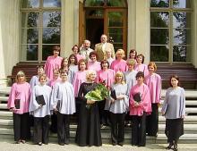 Female chamber choir Orpharion